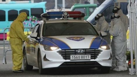Hàn Quốc dùng công nghệ khống chế Covid-19