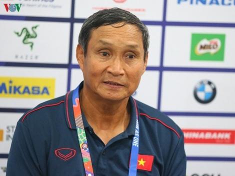 HLV Mai Đức Chung: Bóng đá nữ Việt Nam cần được đầu tư hơn nữa