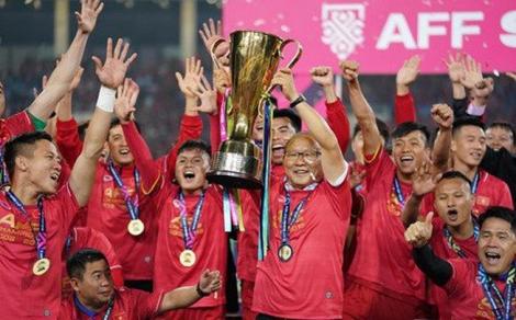 Năm nay, tuyển Việt Nam không có cơ hội bảo vệ AFF Cup?