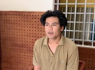 CA huyện Gò Dầu: Bắt đối tượng có lệnh truy nã