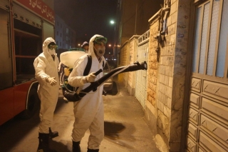 Thêm 1 Phó Tổng thống và 2 thành viên Nội các Iran nhiễm SARS-CoV-2