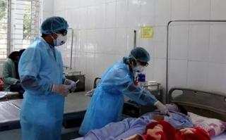 Miễn phí điều trị cho những người bị nhiễm Covid-19