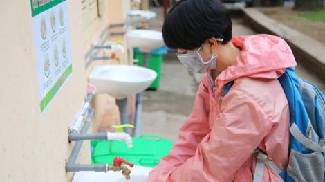5 tỉnh, thành tiếp tục cho học sinh nghỉ học chống dịch Covid-19