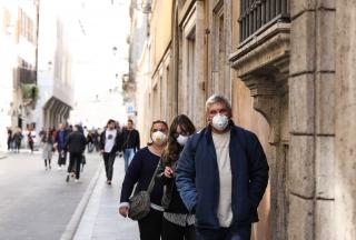 Diễn biến dịch COVID-19 trên thế giới tới 6 giờ sáng 13/3: Trên 134.500 ca mắc bệnh, 4.970 người tử vong