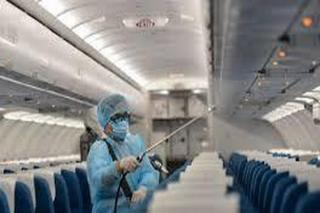 Bệnh nhân thứ 49 mắc COVID-19 ở Huế đi trên chuyến bay VN0054