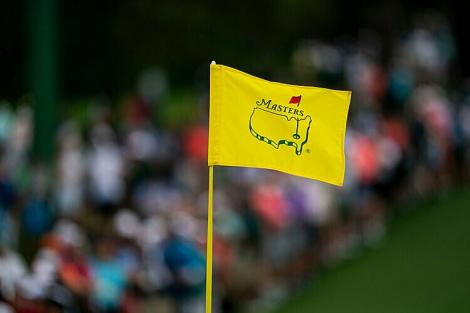 Hoãn giải golf Masters