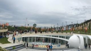Nghĩa trang bất tử
