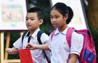 63 tỉnh, thành cho học sinh nghỉ phòng tránh dịch