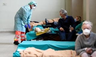 Gần 6.500 người chết vì Covid-19 trên toàn cầu