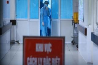Thêm 3 bệnh nhân nhiễm COVID-19, đưa tổng số người mắc bệnh tại Việt Nam lên 60