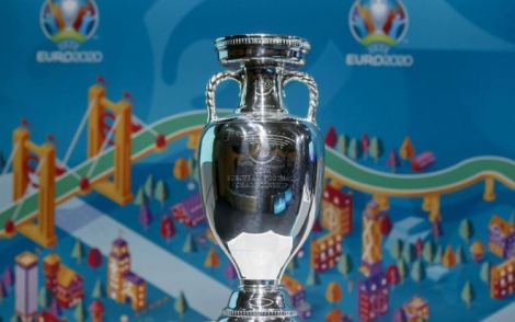 Italy đề nghị UEFA hoãn Euro 2020