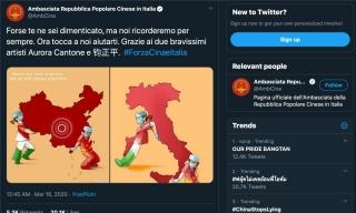 Người dùng Internet 'dậy sóng' vì bản đồ 'đường lưỡi bò'