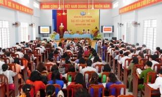 Đảng bộ xã Lợi Thuận, huyện Bến Cầu  tổ chức thành công đại hội điểm nhiệm kỳ 2020-2025
