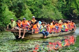 Vườn Quốc gia Lò Gò- Xa Mát tạm ngưng đón khách