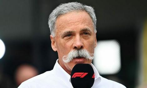 Giám đốc F1 xin lỗi người hâm mộ