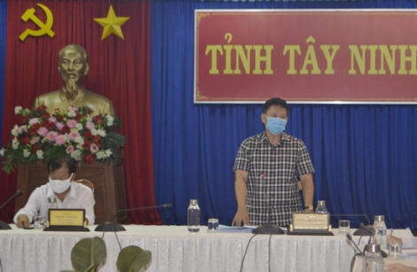 Tây Ninh: Tạm dừng hoạt động một số tụ điểm vui chơi, giải trí tập trung đông người