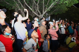 Tây Ninh: Tạm dừng các hoạt động vui chơi giải trí từ ngày 21.3