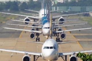 Thêm 4 ca bệnh mắc COVID-19, một trường hợp là phi công người nước ngoài