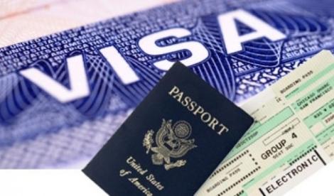 Tạm dừng miễn thị thực đơn phương cho công dân Belarus, Nga và Nhật