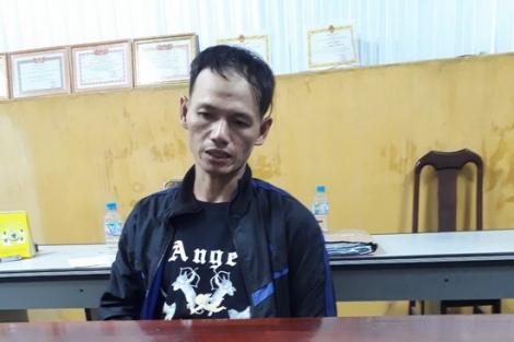 CA Dương Minh Châu: Tạm giữ hình sự đối tượng tàng trữ, mua bán ma túy