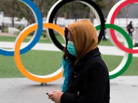 IOC gánh chịu áp lực hoãn Olympic