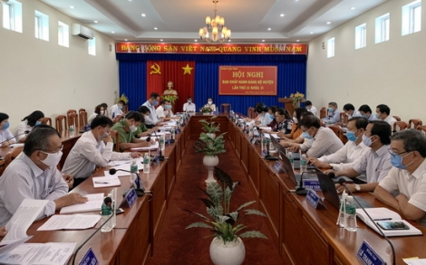 Hội nghị lần thứ 23 khóa XI