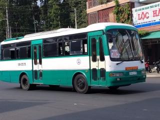 Khai báo y tế bắt buộc trên phương tiện vận tải