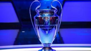 Champions League bị hoãn vô thời hạn