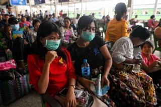 Myanmar ghi nhận 2 người nhiễm virus, ĐNA chỉ còn Lào chưa có ca bệnh