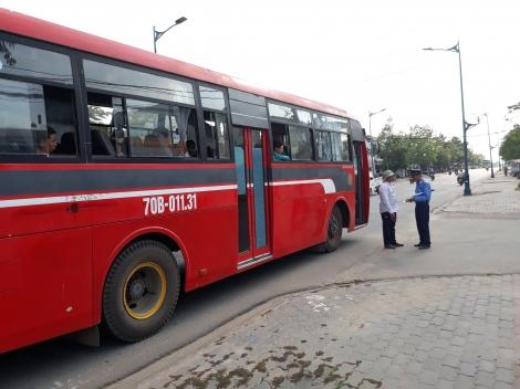 Tăng cường tuần tra, xử lý vi phạm về trật tự an toàn giao thông