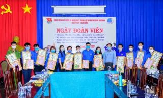 Tân Châu tổ chức Ngày đoàn viên năm 2020