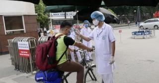 Số ca Covid-19 lên 148, Bộ Y tế khuyến cáo 'không ra đường'
