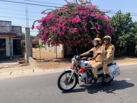 Tây Ninh: Một tuần không xảy ra tai nạn giao thông