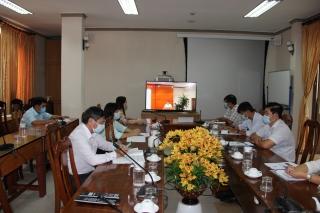 Sơ kết vụ Đông xuân 2019-2020 khu vực Nam Bộ