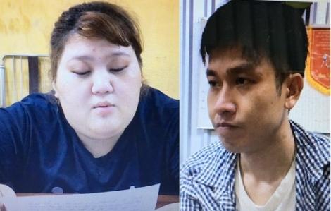 Công an huyện Dương Minh Châu tạm giữ hình sự hai đối tượng tàng trữ ma túy