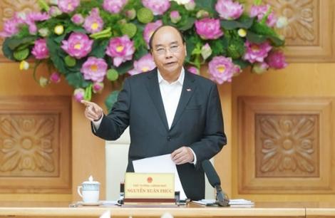 Thủ tướng chỉ thị: Tạm đình chỉ hoạt động cơ sở kinh doanh dịch vụ từ 28-3 đến hết 15-4