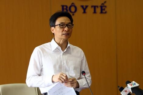 'Quyết tâm để không có 1.000 ca nhiễm Covid-19 ở Việt Nam'