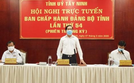 """""""Đoàn kết, đồng lòng quyết tâm chống dịch COVID – 19"""""""