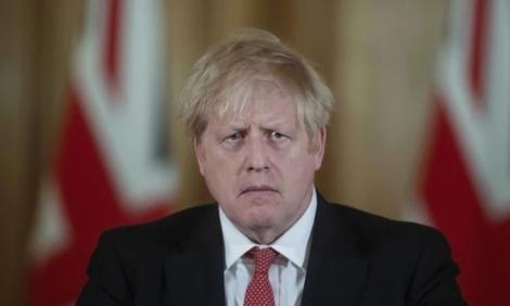 Thủ tướng Anh 'nếm trái đắng' nCoV