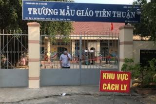 Tây Ninh xử lý nghiêm đối tượng bỏ trốn khỏi khu cách ly tập trung