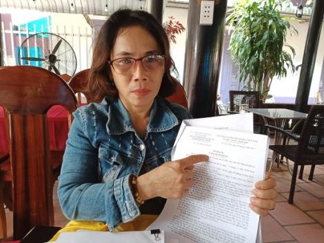 Bao giờ cưỡng chế giao nhà đất cho bà Huỳnh Thị Gái?