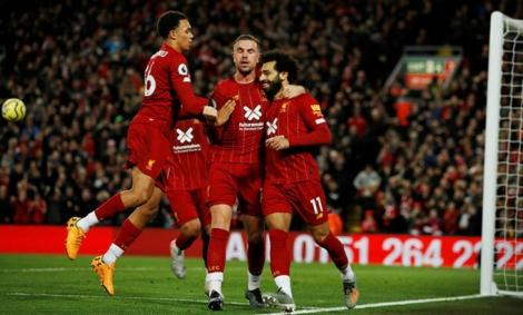 Ince: 'Hủy cơ hội của Liverpool sẽ gây ra náo động'