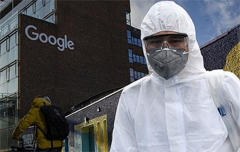 Google công bố gói hỗ trợ Covid-19 trị giá 800 triệu USD