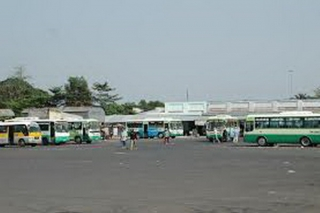 Dừng toàn bộ xe trên 9 chỗ đi, đến Hà Nội và Thành phố Hồ Chí Minh