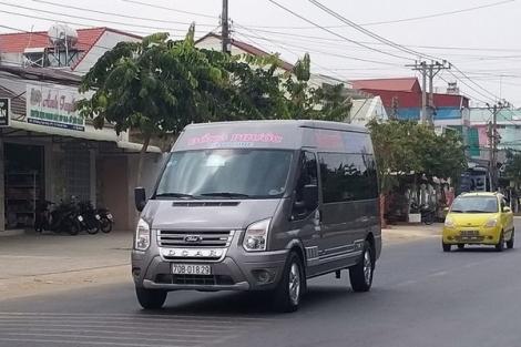 Dừng các hoạt động vận tải hành khách trên địa bàn tỉnh Tây Ninh trong 15 ngày
