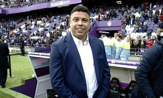 Ronaldo Brazil từ chối xét nghiệm nCoV