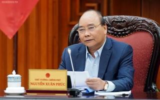 Thủ tướng giải thích rõ yêu cầu 'cách ly xã hội' trong dịch Covid-19