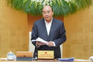 Thủ tướng: 'Không để dịch bùng phát nặng nề ở Việt Nam'