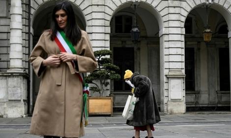Italy 'thắng trận đầu' chống Covid-19