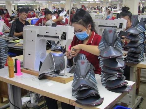 Chỉ số sản xuất công nghiệp tăng 11,82% so cùng kỳ